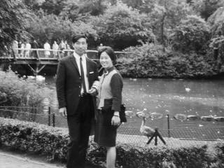 Hi Duk Lee, Los Angeles Koreatown pioneer, dead at 79