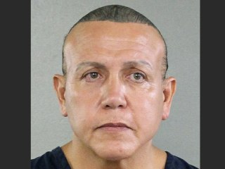 Mail bomber Cesar Sayoc pleads guilty; devices were sent to critics of Trump