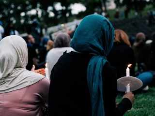 New Zealand mosque shooting: School changes dress code to allow hijabs in aftermath