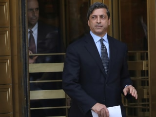 New York prosecutor who oversaw case against Michael Cohen stepping down