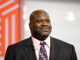 Papa John's has a new spokesperson: Shaquille O'Neal