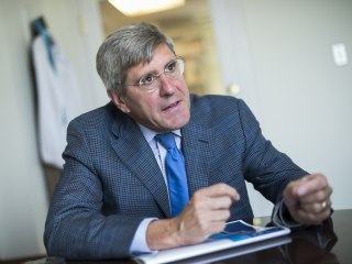 Trump nominates Federal Reserve critic Stephen Moore to serve on its board