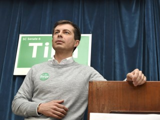 Why some Democrats say: Don't sleep on 'Mayor Pete' Buttigieg