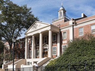 Fraternity expels 4 at University of Georgia chapter after racist video surfaces