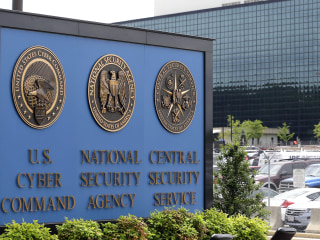 Ex-NSA contractor pleads guilty in largest theft of secrets ever