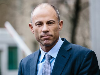 Michael Avenatti charged with trying to extort up to $25 million from Nike