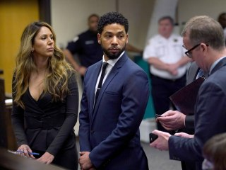 Brothers in Jussie Smollett case file defamation suit against actor's legal team