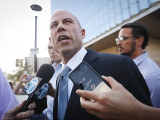 Michael Avenatti and Nike: When does a lawful threat cross into extortion?