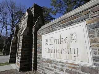 Duke University pays $112M to settle faked-research lawsuit