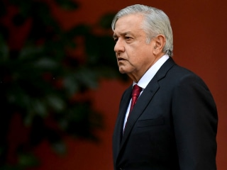 Mexican president says Spain should ask forgiveness for crimes against indigenous Mexicans