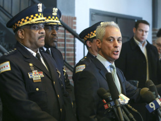 Chicago Mayor Rahm Emanuel, police chief slam prosecutors for dropping Jussie Smollett charges