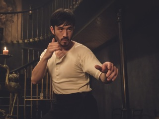 'Warrior' will bring Bruce Lee's ideas to TV almost half a century after studios said 'no'