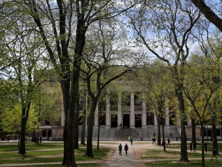 Even at elite colleges lauded for generosity, some students take on debt