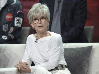 With Peabody Award, Rita Moreno is first Latina to attain unique 'PEGOT' class