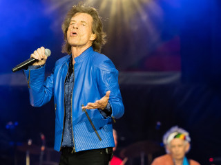 The Rolling Stones postpone tour as Jagger receives medical treatment