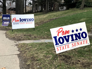 Special election in Pittsburgh suburbs could hold early clues for 2020