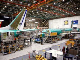 Boeing set to lose title of world's biggest plane maker as deliveries fall 37 percent