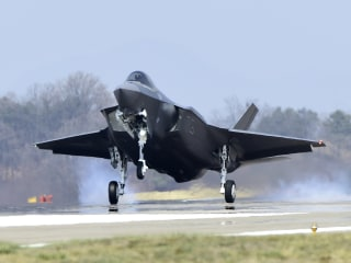 U.S. blocks Turkey's F-35 equipment over S-400 deal with Russia