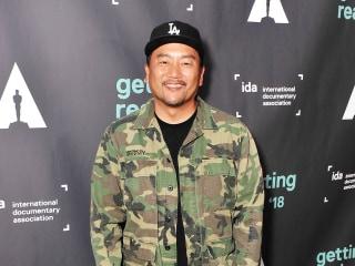 Kogi Chef Roy Choi on 'Broken Bread,' his new food-activism TV series