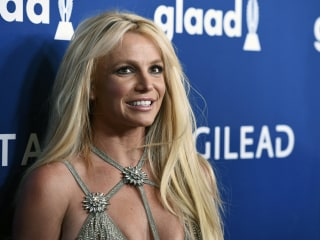 Britney Spears focusing on mental health as she copes with father's life-threatening illness