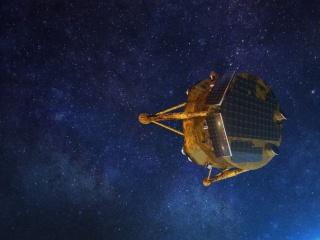 Israel's Beresheet spacecraft prepares for historic moon landing