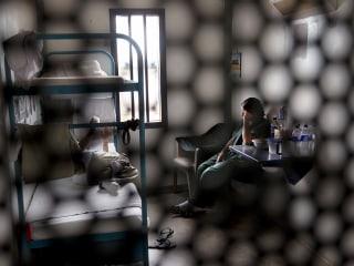 Senators urge Trump admin to ease policy on detaining pregnant migrants