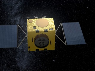 'Self-driving' spacecraft may help save Earth from deadly asteroid strikes