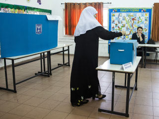 Israel election scandal: Netanyahu's party hires 1,200 to secretly film Arabs voting