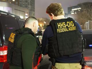 Feds take down $1 billion Medicare fraud scheme in 'Operation Brace Yourself'