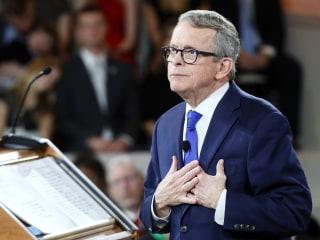 Ohio governor signs 'heartbeat' abortion bill, critics prepare to challenge in court