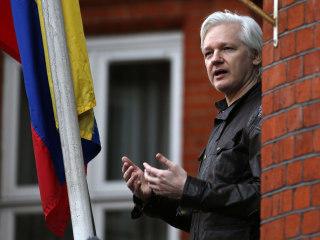 Why Ecuador ended asylum for 'spoiled brat' Julian Assange