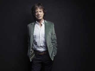 Rolling Stones frontman Mick Jagger back on his feet after successful heart surgery