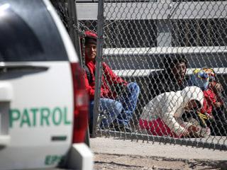 Retaliating against Democrats, Trump says he's considering sending migrants to sanctuary cities
