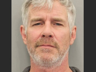 'Trivago' commercial pitchman Timothy Williams found passed out in car in traffic, charged with DWI