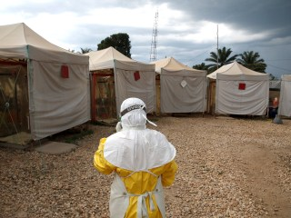 Congo's Ebola response threatened by conspiracy theories, rumors