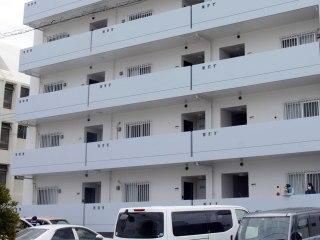 Japan says U.S. serviceman kills woman, self in Okinawa