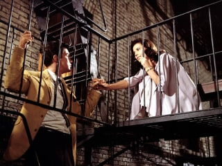 Many Latinos loved 'West Side Story' but not the stereotypes. Can new film version get it right?