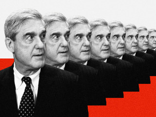 Here's what we still don't know about why Mueller didn't charge Trump with obstruction