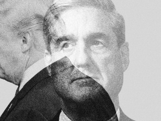 Mueller report shows Russians, Trump camp were friends with benefits. Collusion by another name?