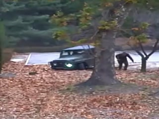 North Korean defector Oh Chong Song doesn't blame comrades who shot him