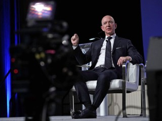 Amazon is trying to soften its image as regulatory scrutiny of tech giants grows