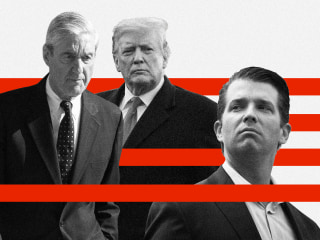What is in the Mueller report? Your guide to the special counsel's findings