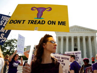 Supreme Court asked to void Louisiana law that could leave state with one clinic