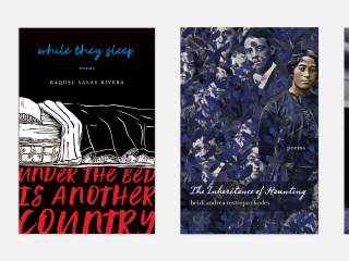 8 excellent Latino poetry books for National Poetry Month