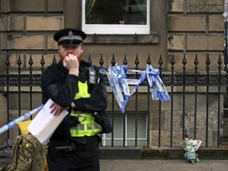 Bradley Welsh, 'T2 Trainspotting' actor, shot dead in Scotland
