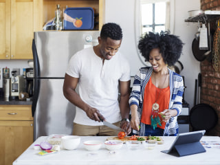 How to get your partner on board with a healthy lifestyle change