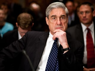 Mueller mystery: What are the other 12 criminal referrals?