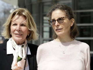 Seagram's heiress Clare Bronfman, NXIVM bookkeeper plead guilty in sex cult case