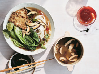 Love pho? Try this Vietnamese noodle soup you can make at home