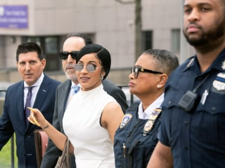 Cardi B rejects plea deal in strip club assault